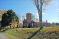 Image for Bethesda Presbyterian Church - Rockbridge Baths, Virginia