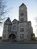 Image for Atchison County Courthouse -- Atchison KS