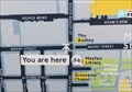Image for You Are Here - South Audley Street, London, UK