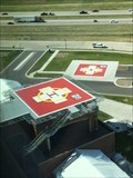 Image for Sanford Medical Center Landing Pads - Fargo, ND