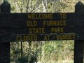 Image for Old Furnace State Park - Killingly, CT