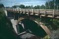 Image for M-26: Eagle River Timber Bridge (1991)  Eagle River MI