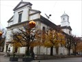 Image for Stadtkirche - Olten, SO, Switzerland