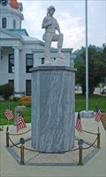 Image for Swain County War Dead Memorial