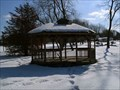 Image for Municipal Gazebo - Burlington Twp., NJ