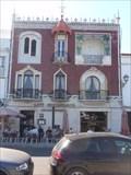 Image for Café Águias de Ouro - Estremoz, Portugal