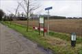 Image for 69 - Siddeburen - NL - Netwerk Fietsknooppunten Groningen