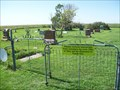 Image for Petrodie Cemetery, Carpenter, South Dakota