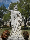 Image for Saint Mark - Sylvan Abbey - Clearwater, FL, USA