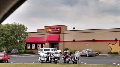 Hardee's - Hwy 68 - Sweetwater, TN - Carl's Jr./Hardee's Restaurants on Waymarking.com