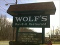 Image for Wolf's Bar-B-Q - Evansville, IN