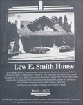 Image for Lew E. Smith House - Redmond, OR