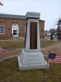 Image for Chicopee Veterans Memorial - Chicopee, MA