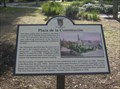Image for OLDEST - Public Space in America  -  St. Augustine, FL