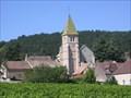 Image for L'église Saint-Martin de Fixin, (Côte d'Or)