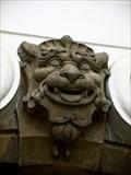 Image for Chiméra na paláci Pachtu z Rájova - Praha, CZ