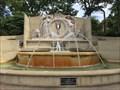 Image for Eagle Scout Memorial Fountain - Kansas City, MO