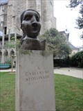 Image for Guillaume Apollinaire  -  Paris, France