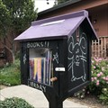 Image for Little Free Library #44830 - Richmond, CA