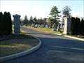Image for Brainerd Cemetery, Cranbury, NJ USA