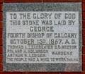 Image for 1957 - St. Barnabas Anglican Church - Calgary, AB
