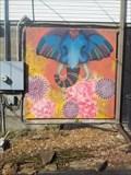 Image for Elephant Mural - Springdale AR