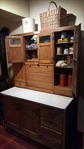 Image for Hoosier-style Cabinet - Yreka, CA