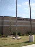 Image for 1995 Oklahoma City Bombing Memorial - Chisholm Elementary School - Edmond, OK
