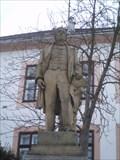 Image for Socha Františka Palackého - Nové Mesto na Morave, Czech Republic