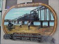 Image for Iron Horse Mural, Wisconsin Rapids, WI