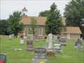 Image for St. Paul Catholic Church and Cemetery - Center, Missouri