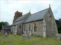 Image for All Saints - Drinkstone, Suffolk