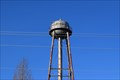 Image for Charles C Erwin Middle School Water Tower, Salisbury, NC, USA