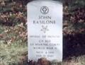 Image for John F Basilone-Arlington, VA