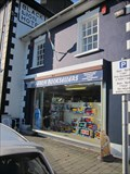 Image for Aeron Booksellers, Alban Square, Aberaeron, Ceredigion, Wales, UK
