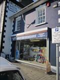 Image for Aeron Booksellers, Alban Square, Aberaeron, Ceredigion, Wales, UK