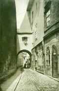 Image for Vejvodova Street - Prague, Czech Republic