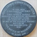 Image for The Battle of Maidstone - Bank Street, Maidstone, UK