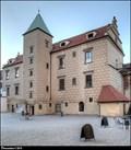 Image for Nejvyšší purkrabství / The Supreme Burgrave's House - Prague Castle (Prague)