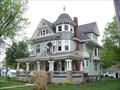 Image for James C. Twiss House - Aviston, IL