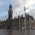 Image for Centenary Square – Bradford, UK
