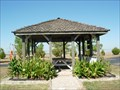 Image for Peace Garden Gazebo - Shawnee, OK