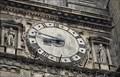 Image for OLDEST - L'horloge de l'église Saint-Denis de Sézanne - France
