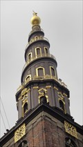 Image for Church Of Our Saviour Carillon - Copenhagen, Denmark