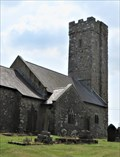 Image for St Peter's - Medieval Church - Johnston, Pembrokeshire, Wales.