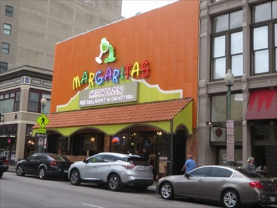 Margaritas - Artistic Neon - Memphis