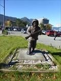 Image for Native Alaskan Veterans Memorial - Juneau, AK