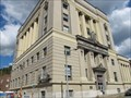 Image for Scottish Rite Cathedral - Wheeling, West Virginia