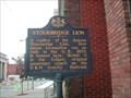 Image for STOURBRIDGE LION (west of town)