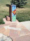 Image for 49km N80W - Colorado Front Range Watershed (details), Stephen Day Park - Longmont, CO